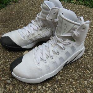 Nike Basketball Shoes Size 8- Nike Hyperdunk Shoes